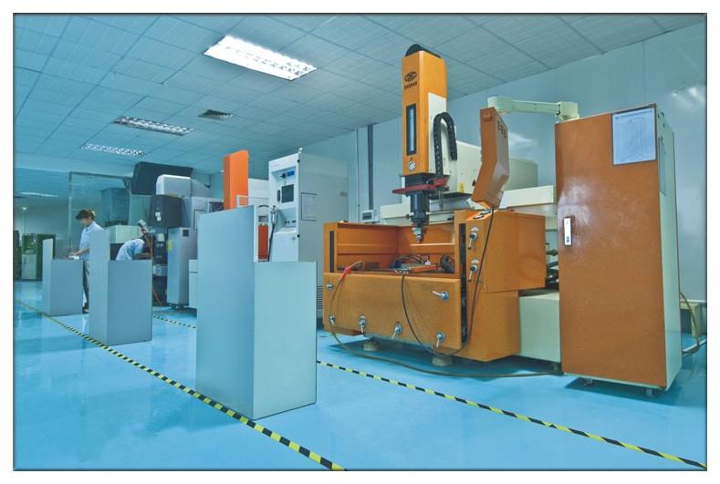 mold fabrication11