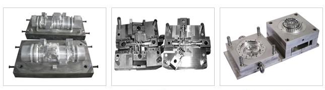 die casting mold
